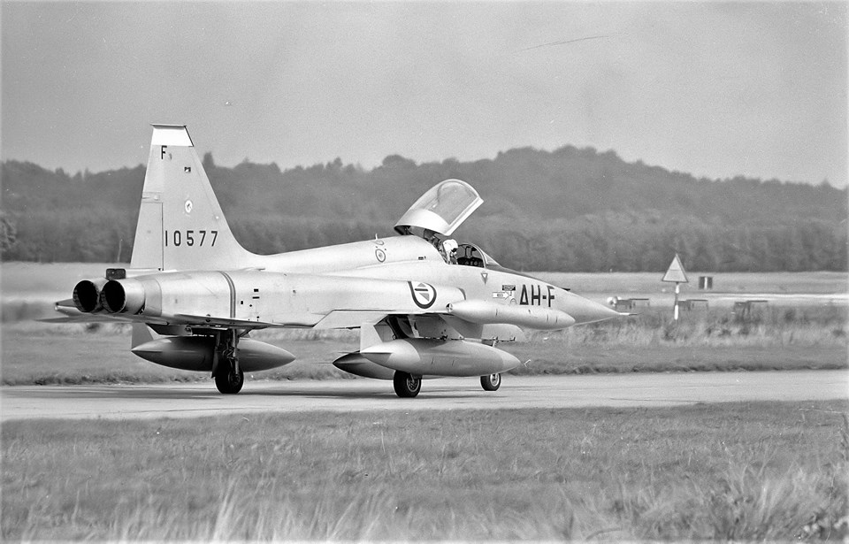 F5A 6510577 AHF SB24Sep69 HJSchakelaar